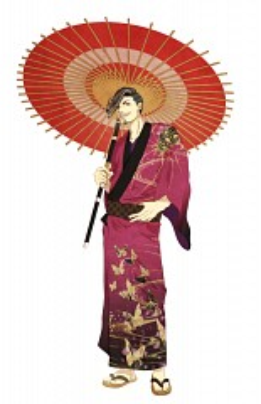 Matsunaga Hisahide (Sengoku Musou)