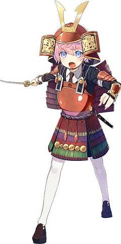 Akita Toushirou