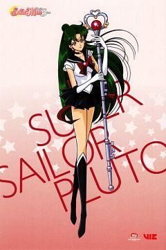Sailor Pluto