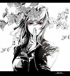 Hotaru (Geten no Hana)