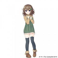 Fukami Nonoka