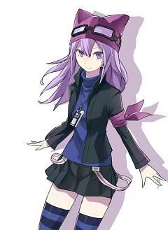 Sayo (Digimon)