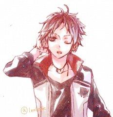 Syun (Shinigami Kareshi)