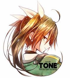 Tone (Kantai Collection)