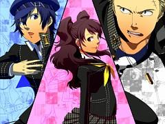 Shin Megami Tensei: PERSONA 4
