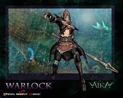 Warlock(Aika Online)