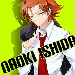 Ishida Naoki