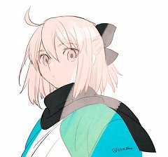 Assassin (Okita J. Souji)