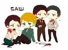 Saw (Movie)