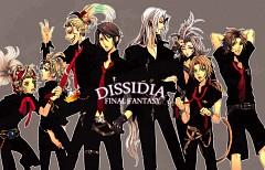 Dissidia