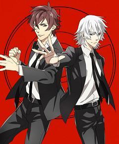 The Unlimited: Hyoubu Kyousuke
