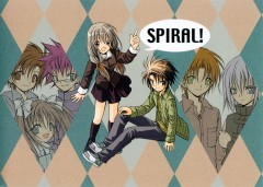 Spiral: The Bonds Of Reasoning