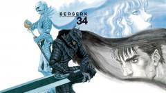 BERSERK (Kentaro Miura)