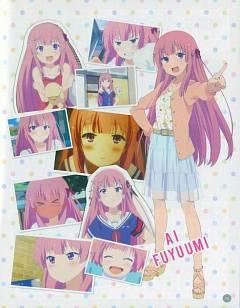 Fuyuumi Ai