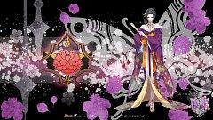 Ageha (reine Des Fleurs)