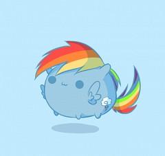 Dash Rainnbow