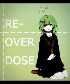 Re-overdose