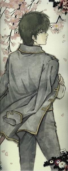 Hijikata Toushirou
