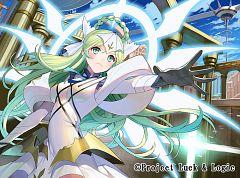 Athena (Luck & Logic)