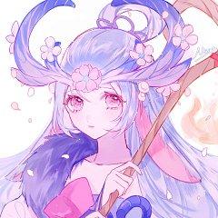 Lillia (League Of Legends)