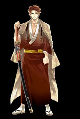 Takeda Shingen (Ikemen Sengoku)