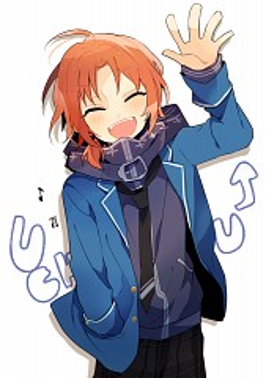 Tsukinaga Leo