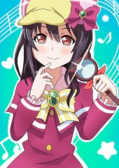 Ushigome Yuri