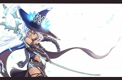 Moonlight Witch Vaha