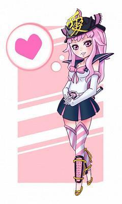 Onegai Pink