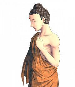 Tezuka Osamu no Buddha