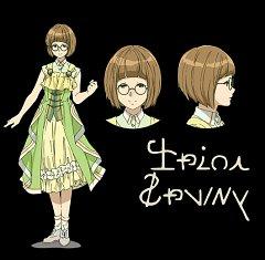 Erica Brown