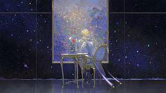 Voyager (Fate/Requiem)