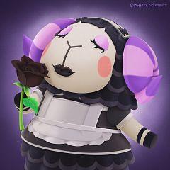 Muffy (Doubutsu no Mori)