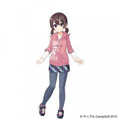 Hashimoto Emi (Tsuushinbo)