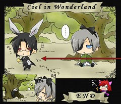 Ciel in Wonderland