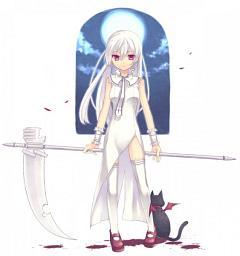 Momo (Shinigami no Ballad)