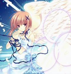 Angel Ring (Aquarian Age)