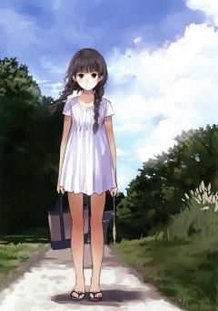 Kishida Mel
