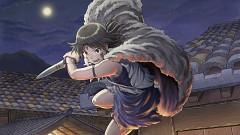 San (Mononoke Hime)
