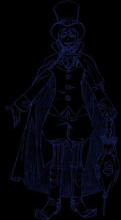 Mephisto Pheles