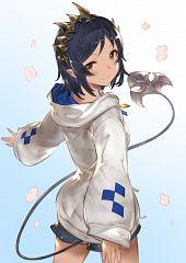 Shimamura Charlotte
