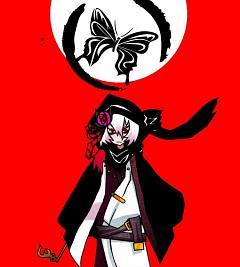 Ootani Yoshitsugu (Sengoku Basara)