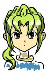 Inazuma Eleven Midorikawa Ryuuji