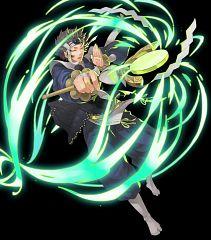 Azama (fire Emblem)