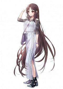 Assassin (Yu Mei-ren)