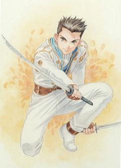 Oogami Ichirou