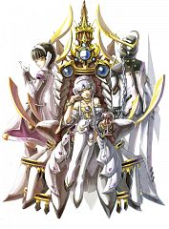 Code: Empress