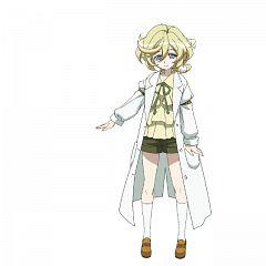Elfnein (Senki Zesshou Symphogear)