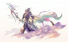 Polaris no Eiyuu Uta