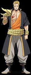 Carrion (Tensei Shitara Slime Datta Ken)